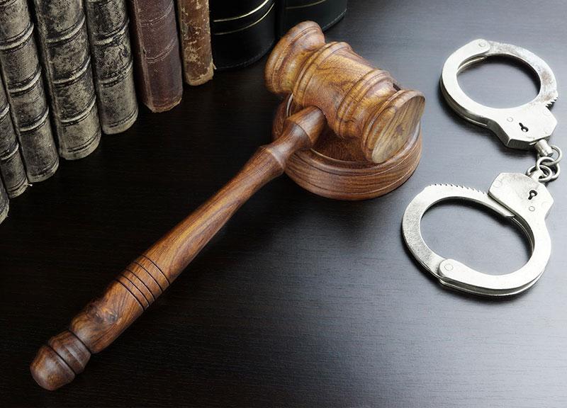 Bail Process